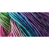 Bulk Buy: Red Heart Boutique Unforgettable Yarn (3-Pack) Stained Glass E793-3943