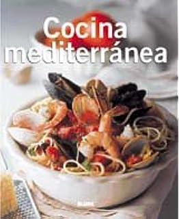 Cocina mediterránea (Cocina tendencias series) (Spanish Edition)