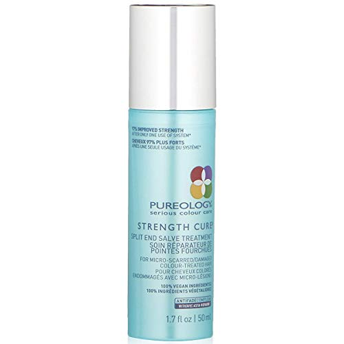 Pureology Strength Cure Split End Salve Treatment, 1.7 Fl Oz