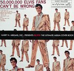 Elvis: The Ultimate Album Cover Book - Elvis Presley Album Covers