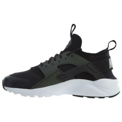 info for a89ed fcf2b NIKE Air Huarache Run Ultra SE (GS) mens fashion-sneakers 942121-006 5