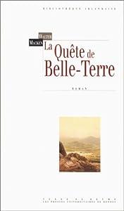 """Afficher """"La quête de Belle-Terre"""""""