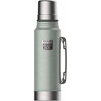 Amazon.com: Stanley Classic Vacuum Bottle Thermos - Special Edition ...