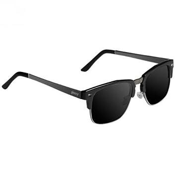435b7c4195 Glassy Paul Rodriguez Matte Black Polar Sunglasses  Amazon.ca  Sports    Outdoors