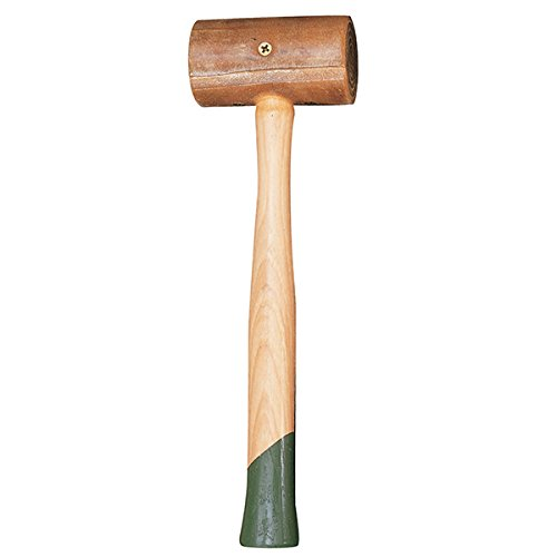 Weaver Leather Rawhide Mallet by Weaver Leather