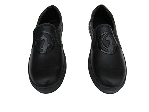 Baby Phat Womens Terry Fashion Sneaker (8, Black Mono Chrome)