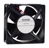 09232VA-24R-CAS-0-Axial Fan, 09232VA Series, IP69K, 24 V, DC, 92 mm, 32 mm, 59 DBA, 105.94 - 24r Pc