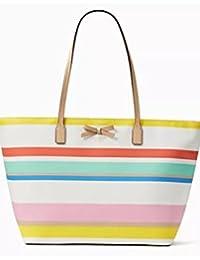 Shore Eden Street Margareta Tote Bag Multicolor