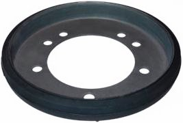 Replacement Drive Disc For Snapper Rear Engine Riders # 10765