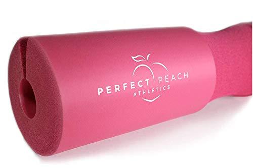 Perfect Peach Athletics Squat