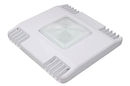 Led Recessed Canopy Light in US - 9