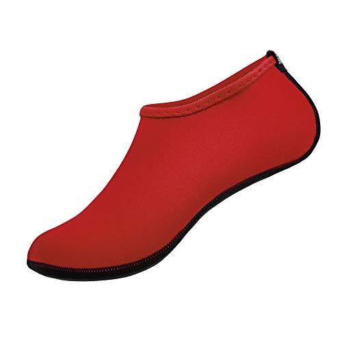 De Material Mujer Negro Red Sintético Para Active Escarpines Lakeland qvx166