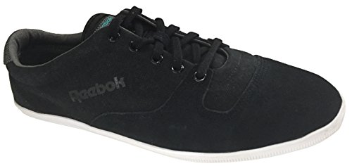 quality free shipping free shipping factory outlet Reebok Plimton Classic Men's Trainers Black /Teal/White/Grey/Emerald Gents Men's UK 11.5 Euro 46 US 12.5 30.5cm V53274 discount view for sale the cheapest HA8CqnFdG