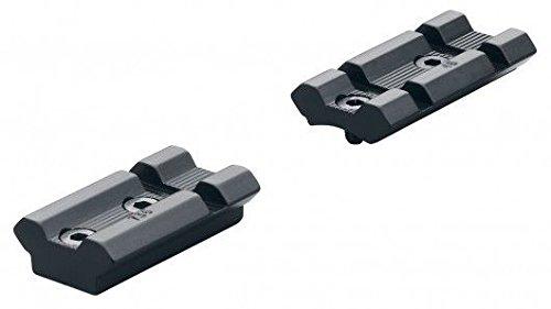 Leupold Rifleman Bases (Leupold Rifleman Scope/Ring Base Mount For Remington 700-Matte Black-55890)