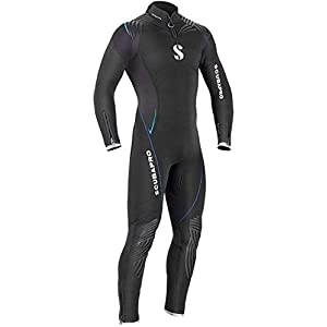 Scubapro Wetsuit – Definition Steamer 5mm Men's Diving Wetsuit
