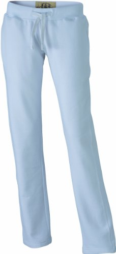 white Bianco Vintage Nicholson Mutande James Ladies' Sweathose Pants Donna amp; wTRUwOqZWS