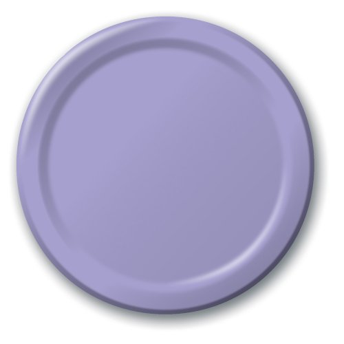 Creative Converting Banquet Luscious Lavender