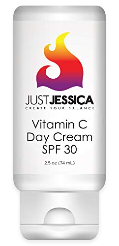 Just Jessica Vitamin C Day Cream SPF 30 ()