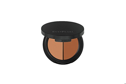 EVE PEARL Dual Salmon Concealer. -TAN by EVE PEARL