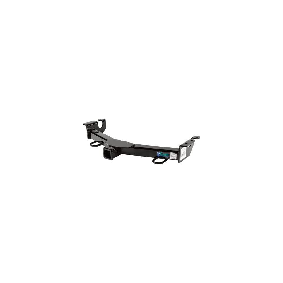 Home Plow by Meyer 2in. Front Receiver Hitch for 2005 2009