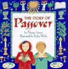 The Story of Passover, Norma Simon, 0060270624