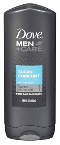 Dove Men Body Wash Cln Cm Size 13.5z Dove Men Body Wash Cln