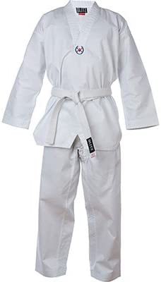 Blitz Traje de taekwondo de polialgod/ón 0000//100 cm