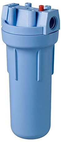 Blue Culligan Filter HF-150A Whole House Standard Duty 3//4 Inlet//Outlet Filtration System