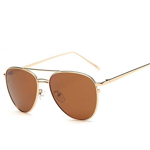 Lunettes Mengonee cadre Lunettes de soleil alliage Mode hommes Outdoor Protection Casual Lunettes Coolsir 3 en UV400 polarisées OYrxqnOTCw