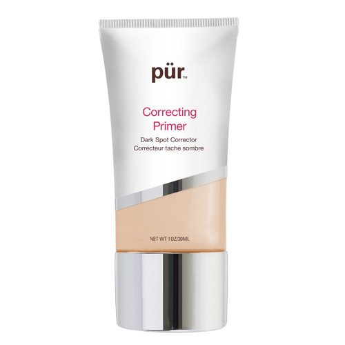 Colour Spot (PUR Cosmetics Colour Correcting Primer, Dark Spot Corrector Peach, 1 Ounce)