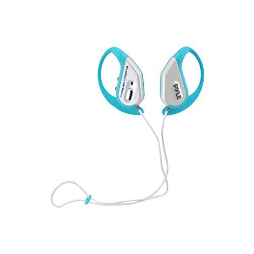 Pyle PWBH18BL Resistant Headphones Microphone