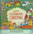 Let's Celebrate Christmas, Peter Roop and Connie Roop, 0761301151
