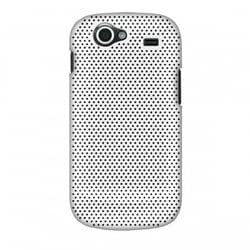Katinkas Air Hard Cover - Carcasa rígida para Samsung Nexus S, color  blanco
