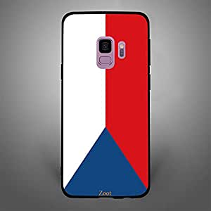 Samsung Galaxy S9 Czech Republic Flag