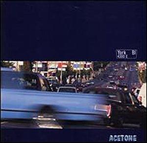 Price comparison product image York Boulevard