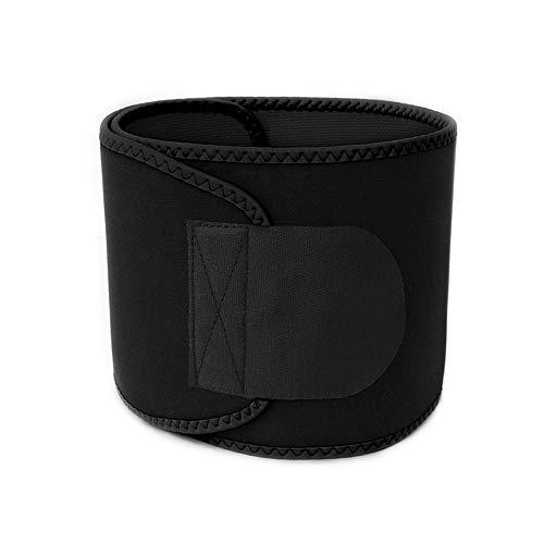ZHAOHE Waist Trainer Belt Sweat Belt Slimming Body Shaper Belt for Women ()