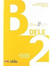 Pack DELE B2 (libro + claves) (Preparación al DELE - Jóvenes y adultos - Preparación al DELE - Nivel B2)