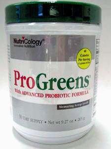 Allergy Research Group Progreens Powder 9.27 oz ()