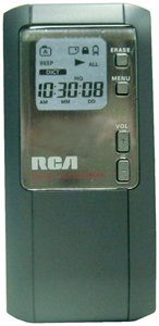 RCA RP5020 32 MB Digital Voice Recorder