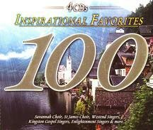 100 Inspirational Favorites