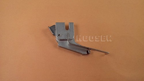 NGOSEW Babylock Serger BLE1 Eclipse, BLE3ATW-2 Enlighten Presser Foot Shank #B5001S01A by NgoSew