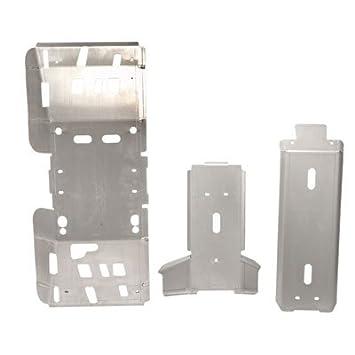 Bulldog 500177 Silver Universal 3//4 Drop-Leg Plunger Pin Kit for 180 Series