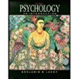 Psychology : An Introduction, Lahey, Benjamin B., 0697238954