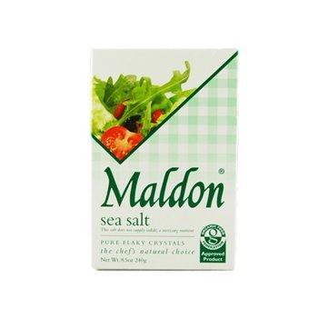 Malden Sea salt flakes ()