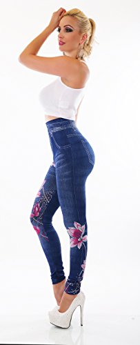 Blau Blau Sinnemaxx Sinnemaxx Sinnemaxx Blau Jeans Jeans Donna Jeans Donna Donna Sinnemaxx 5q7wH01