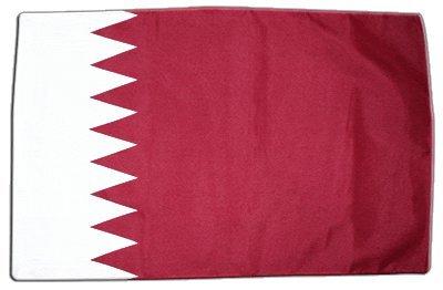 Digni drapeau Qatar 30 x 45 cm