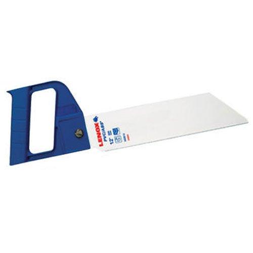 Pvc Pipe Saw (LENOX Tools Plastic Pipe Hand Saw, 12-inch (20985HSF12))