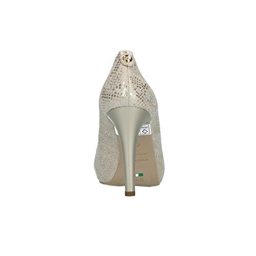 Décolleté Nero 5421 Spuntate Giardini P805421DE Scarpe Donna Sable Elegante qwnB6axw5Z