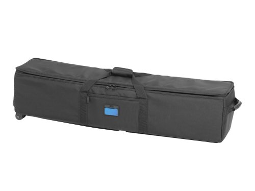 Tenba Transport 48in Rolling Tripod/Grip Case  Padded Equipm