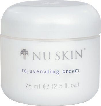(Nu Skin Rejuvenating Cream)